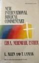 Ezra, Nehemiah, Esther: Based on the New International Version (New International Biblical Commentary, 9)
