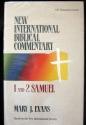 1 & 2 Samuel (New International Biblical Commentary, 6)