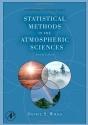 Statistical Methods in the Atmospheric Sciences, Volume 100 (International Geophysics)