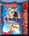 Anastasia Thumbelina Double Feature Blu-ray
