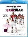 The Game Plan [Blu-ray]