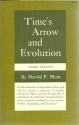 Time's Arrow and Evolution (Princeton Legacy Library)