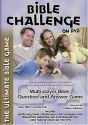 The Bible Challenge on DVD: King James Version Complete, Vol. 1