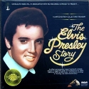 Elvis Presley: The Elvis Presley Story (5 Record Box Set) A Limited Edition Collectors Treasury