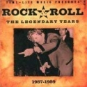 Rock & Roll The Legendary Years 1957-1959