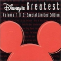 Disney's Greatest Volume 1 & 2 (Special Limited Edition)