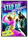 Step Up Revolution Dance Workout [DVD]