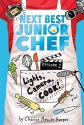 Lights, Camera, Cook! (Next Best Junior Chef)