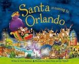 Santa Is Coming to Orlando