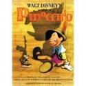 Walt Disney's Version of Pinocchio