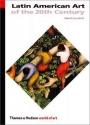 Latin American Art of the 20th Century (World of Art)