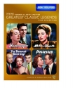 TCM Greatest Classic Legends Film Collection: Joan Crawford