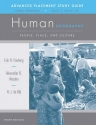 AP Study Guide to accompany Human Geography: People, Place, and Culture