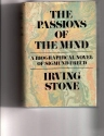 The Passions of the Mind: A Novel of Sigmund Freud