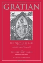 The Treatise on Laws (Decretum DD. 1-20) with the Ordinary Gloss (Studies in Medieval and Early Modern Canon Law) (v. 2)
