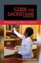 Guide for Sacristans, Second Edition