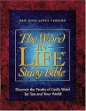 Word In Life Study Bible - NKJV and NRSV (New Testament Version only)