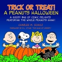 Trick or Treat: A Peanuts Halloween