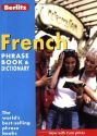 Berlitz French Phrase Book (French Edition)