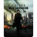 Star Trek Into Darkness, SteelBook [Blu-ray]