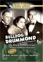 Bulldog Drummond Double Feature #1 - Bulldog Drummond Escapes / Bulldog Drummond Comes Back