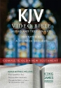 Holy Bible: King James Version, Video Bible, Complete Old & New Testament