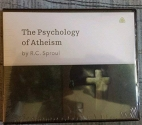 The Psychology of Atheism R.C. Sproul 5 CDS