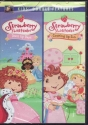 Strawberry Shortcake DVD - Two Pack - Dress Up Days / Cooking Up Fun
