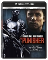 Punisher, The  [Blu-ray]
