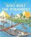 Who Built the Pyramids? (Starting Point History)