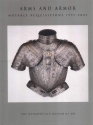 Arms and Armor: Notable Acquisitions 1991–2002 (Metropolitan Museum of Art Series)