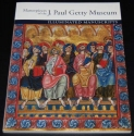 Masterpieces of the J.P.Getty Museum: (Masterpieces of the J. Paul Getty Museum)