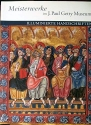 Masterpieces of the J. Paul Getty Museum: Illuminated Manuscripts: German Language Edition