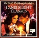 Candlelight Classics (The World's Most Beautiful Melodies)