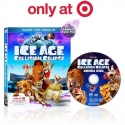 Ice Age: Collision Course Target Exclusive Edition Bluray