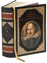 Complete Works of William Shakespeare (Barnes & Noble Leather Classic)