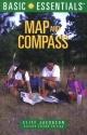 Basic Essentials Map & Compass, 2nd (rev) (Basic Essentials Series)