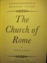 The Church of Rome: A Dissuasive