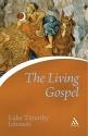 The Living Gospel (Continuum Icons)