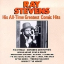 Ray Stevens: His All-Time Greatest Comic Hits