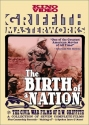 The Birth of a Nation & The Civil War Films of D.W. Griffith