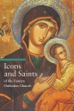 Icons & Saints of the Eastern Orthodox Church