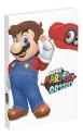Super Mario Odyssey: Prima Collector's Edition Guide