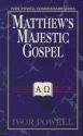 Matthew's Majestic Gospel