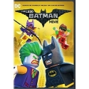 Warner Home Video The Lego Batman Movie