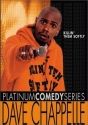 Platinum Comedy Series - Dave Chappelle - Killin' Them Softly
