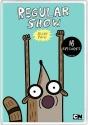 Cartoon Network: Regular Show – Rigby Pack