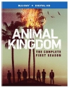 Animal Kingdom: The Complete First Season  [Blu-ray]