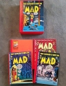 The Complete Mad Magazine (4 Volumes) (Complete EC Library (full color))