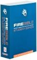 Fire Bible: New International Version, Student Edition